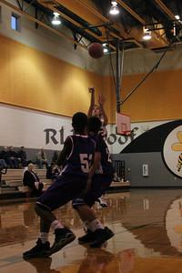 Smith MS 8th Grade vs Crowley Jan 9, 2012 (43)