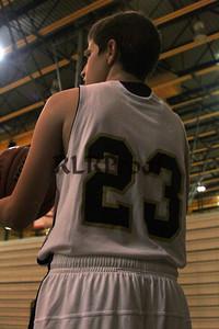 Smith MS 8th Grade vs Crowley Jan 9, 2012 (6)