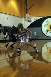 Smith MS 8th Grade vs Crowley Jan 9, 2012 (22)