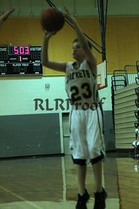 Smith MS 8th Grade vs Crowley Jan 9, 2012 (5)