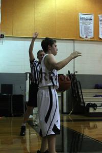 Smith MS 8th Grade vs Crowley Jan 9, 2012 (44)