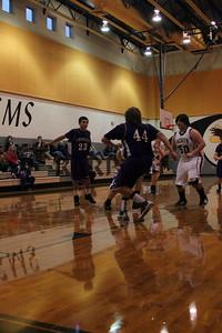 Smith MS 8th Grade vs Crowley Jan 9, 2012 (33)