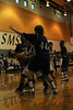Smith MS 8th Grade vs Crowley Jan 9, 2012 (12)