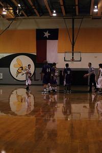 Smith MS 8th Grade vs Crowley Jan 9, 2012 (2)