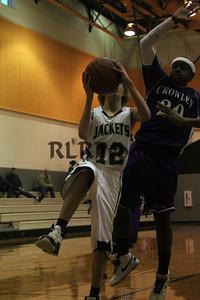 Smith MS 8th Grade vs Crowley Jan 9, 2012 (15)