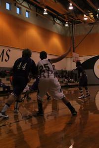 Smith MS 8th Grade vs Crowley Jan 9, 2012 (8)