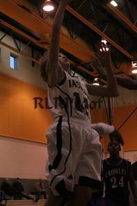 Smith MS 8th Grade vs Crowley Jan 9, 2012 (18)
