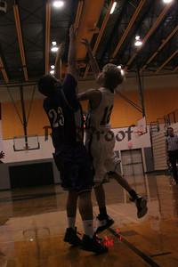 Smith MS 8th Grade vs Crowley Jan 9, 2012 (47)