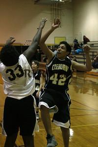 Smith MS 8th Grade vs Wheat Jan 5, 2012 (11)