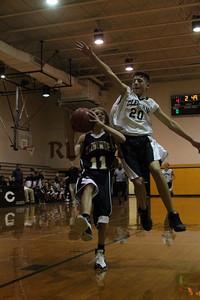 Smith MS 8th Grade vs Wheat Jan 5, 2012 (40)