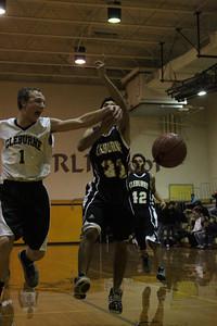 Smith MS 8th Grade vs Wheat Jan 5, 2012 (24)