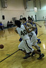 Smith MS 8th Grade vs Wildcats Jan 13, 2012 (5)