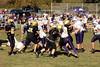 Cleburne Major 2 vs Alvarado Oct 31, 2009 (151)