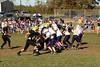 Cleburne Major 2 vs Alvarado Oct 31, 2009 (129)