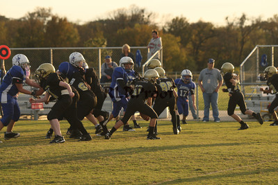 Joshua 2 vs Cleburne Major 2 Oct 24, 2009 (116)