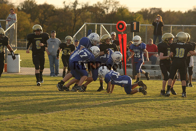 Joshua 2 vs Cleburne Major 2 Oct 24, 2009 (122)