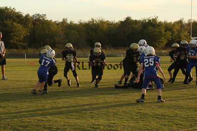 Joshua 2 vs Cleburne Major 2 Oct 24, 2009 (135)