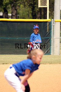 Rangers vs Angels April 4, 2009 (5)
