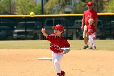 Rangers vs Angels April 4, 2009 (39)