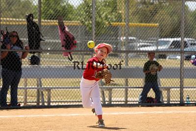 Rangers vs Angels April 4, 2009 (19)