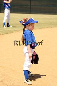 Rangers vs Angels April 4, 2009