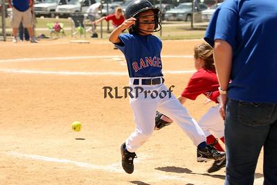 Rangers vs Angels April 4, 2009 (21)