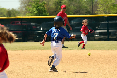 Rangers vs Angels April 4, 2009 (25)