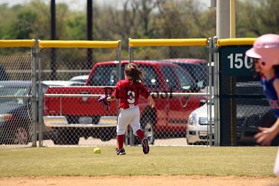 Rangers vs Angels April 4, 2009 (45)