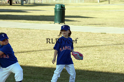 Rangers vs Burleson April 3, 2009 (2)