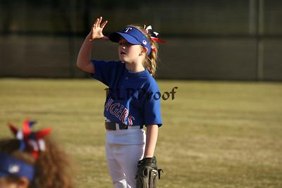 Rangers vs Burleson April 3, 2009 (12)