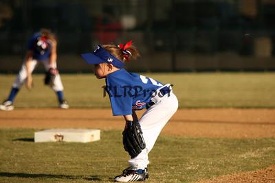 Rangers vs Burleson April 3, 2009 (24)