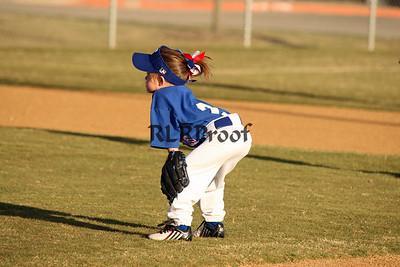 Rangers vs Burleson April 3, 2009 (44)