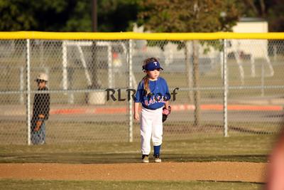 Rangers vs Burleson April 3, 2009 (20)