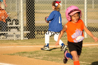 Rangers vs Burleson April 3, 2009 (48)