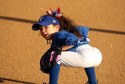 Rangers vs Burleson April 3, 2009 (45)