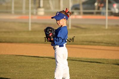Rangers vs Burleson April 3, 2009 (30)