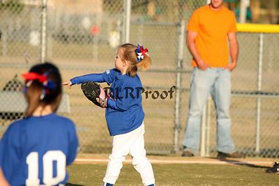 Rangers vs Burleson April 3, 2009 (37)