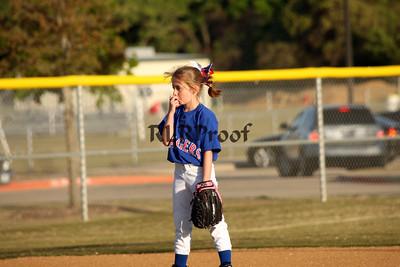 Rangers vs Burleson April 3, 2009 (21)