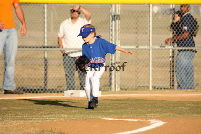 Rangers vs Burleson April 3, 2009 (28)