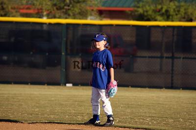 Rangers vs Burleson April 3, 2009 (32)