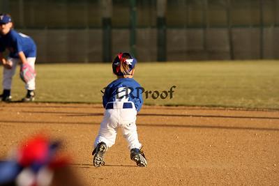 Rangers vs Burleson April 3, 2009 (14)