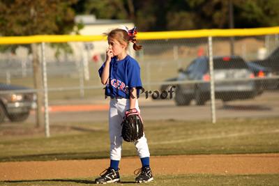 Rangers vs Burleson April 3, 2009 (22)