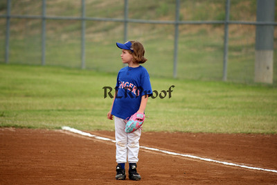 Rangers vs Burleson Red May 22, 2009 (22)