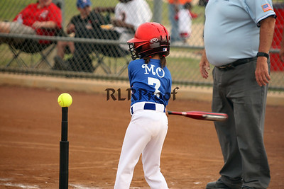 Rangers vs Burleson Red May 22, 2009 (12)