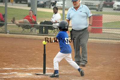 Rangers vs Burleson Red May 22, 2009 (44)