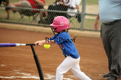 Rangers vs Burleson Red May 22, 2009 (9)