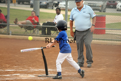 Rangers vs Burleson Red May 22, 2009 (45)