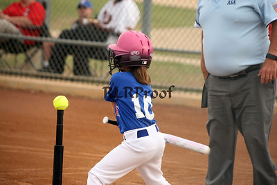 Rangers vs Burleson Red May 22, 2009 (5)