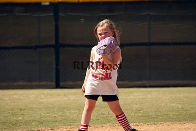 Rangers vs Burleson Hot Stuff April 4, 2009 (16)