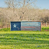 'Lone Star Barn'